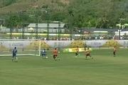 Fiji vùi dập Micronesia với tỷ số 38-0