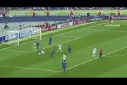 Zidane sút phạt đền kiểu Panenka hạ gục Buffon