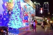 Giới trẻ Sài thành nô nức tham gia offline Giáng sinh của Tiki