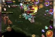 Thêm một game gây sốt trên IOS và ANDROID ra mắt tại Việt Nam