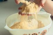 Công thức làm bánh polenta chanh chua mềm đầy hấp dẫn