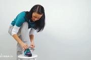 Bí kíp buộc dây giày siêu nhanh không phải ai cũng biết
