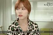 Make up mặt căng mịn và cá tính như Ji Hae-soo (It's ok it's love)