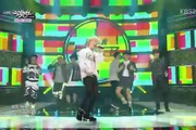 "Music Bank: ""H.E.R"" - Block B"