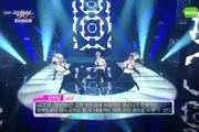 "Music Bank: ""One Way"" - JJCC"