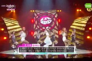 "Music Bank: ""Too Fancy"" - Lip Service"