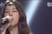 "M! Countdown: ""Beautiful"" - Park Bo Ram"