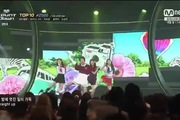 "M! Countdown: ""Happiness"" - Red Velvet"