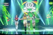 "Music Bank: ""Happiness"" - Red Velvet"