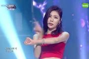 """Music Bank: """"Mask"""" - Stellar"""