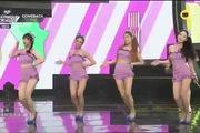 "M! Countdown: ""So Good"" - KARA"