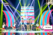 "Music Bank: ""So Good"" - KARA"