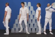 """White Knuckles"" MV - OK Go"