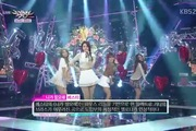 "Music Bank: ""I Need You"" - BESTie"