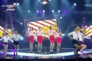 "Music Bank: ""Monday Blues"" - Sunny Hill"