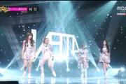 "Music Core: ""Tornado"" - 4TEN"