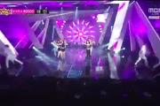 "Music Core: ""Mamma Mia"" - KARA"