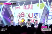 """Music Core: """"Pit-a-Pat"""" - LABOUM"""