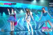 "Music Core: ""My Copycat"" - Orange Caramel"