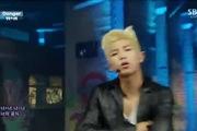 """Inkigayo: """"Danger"""" - BTS"""