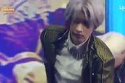 "Inkigayo: ""MAMACITA"" - Super Junior"