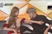 "M! Countdown: ""Adrenaline"" - TaeTiSeo"