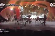 """M! Countdown: """"Missing"""" - TEEN TOP"""
