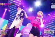 "Music Core: ""Why Did You Come To My Home?"" - MINX"