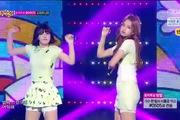 """Music Core: """"Pit A Pat"""" - LABOUM"""