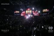"One Direction biểu diễn tại ""iHeartRadio Music Festival 2014"""