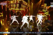 "Inkigayo: ""I'm Your Man"" - 2PM"