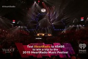 """Lorde biểu diễn tại """"iHeartRadio Music Festival 2014"""""""