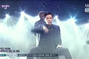 "Inkigayo: ""Missing"" - TEEN TOP"