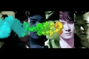 """Not Young"" MV - U-KISS"