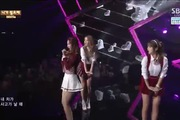 "Inkigayo: ""I Need You"" - BESTie"