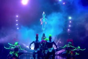 """Dark Horse"" - Katy Perry (BRIT Awards 2014)"