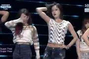 """Inkigayo: """"Sugar Free"""" - T-ara"""