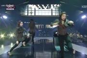 """Music Bank: """"Be Natural"""" - Red Velvet"""