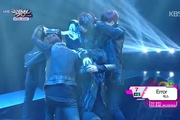"Music Bank: ""Error"" - VIXX"