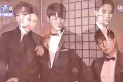"""Teaser cho B2ST, S và Super Junior trên """"Inkigayo"""" 26/10"""