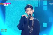 "Music Core: ""All Of You"", ""Erase"" - Hyorin x Jooyoung"