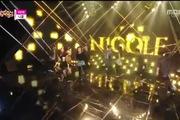 "Music Core: ""MAMA"" - Nicole"