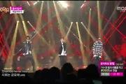 """Music Core: """"Zombie Killer"""" - T.L CROW"""