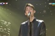 """The Show: """"Erase"""" - Hyorin x Jooyoung"""