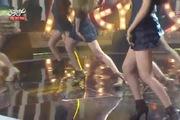 """Music Bank: """"MAMACITA"""" - BESTie"""