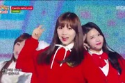 "Music Core: ""Candy Jelly Love"" - Lovelyz"