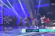 "KBS Music Festival: ""Happy"" (Pharrell Williams) - BTS + VIXX + 2PM"