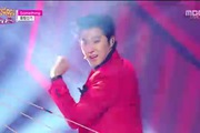 "Music Core: ""Something"" - DBSK"