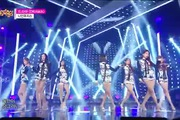 "Music Core: ""Drama"" - Nine Muses"