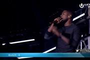 """Ultra Music Festival 2015: """"Don't Look Down"""" - Martin Garrix ft. Usher"""